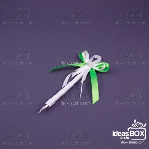 Ручки для виїзної церемонії