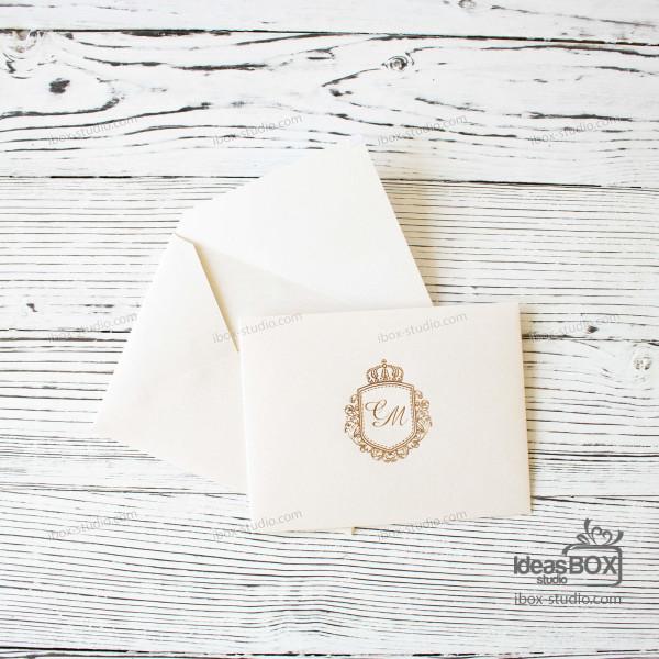 Паперові-картонні конверти